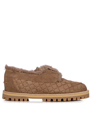 YACHT MOCCASIN
