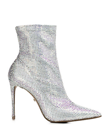 QUEEN ANKLE BOOT 100 mm