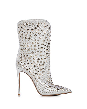 BELLE ANKLE BOOT 120 mm