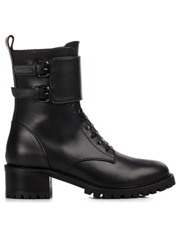 JESSI ANKLE BOOT 50 mm