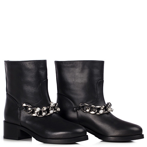 JESSI ANKLE BOOT 60 mm