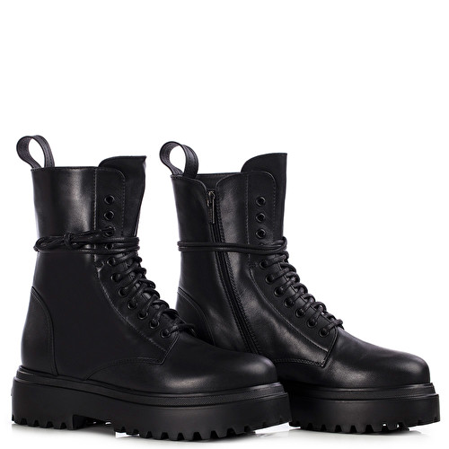 RAVEN ANKLE BOOT