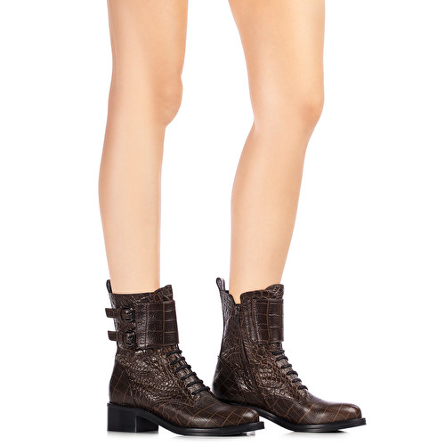 JESSI ANKLE BOOT